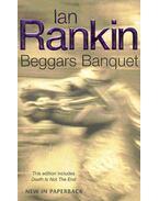 Beggars Banquet - Rankin, Ian