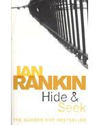 Hide and Seek - Rankin, Ian