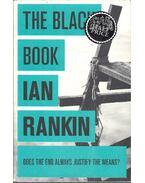The Black Book - Rankin, Ian
