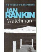 Watchman - Rankin, Ian