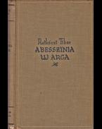 Abesszinia új arca - Ratkóczi Tibor