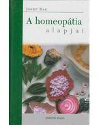 A homeopátia alapjai - Rau, Josef