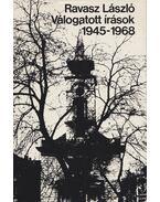 Válogatott írások 1945-1968 - Ravasz László