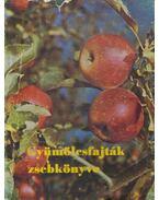 Gyümölcsfajták zsebkönyve - Rayman János, Tomcsányi Pál