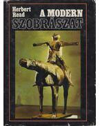 A modern szobrászat - Read, Herbert
