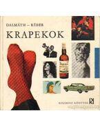 Krapekok - Réber László, Dalmáth Ferenc