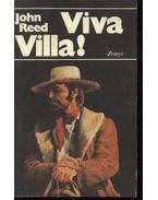 Viva Villa! - Reed, John