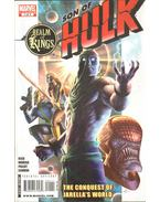 Realm of Kings Son of Hulk No. 1 - Reed, Scott, Munera, Miguel