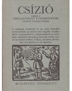 Csízió - Regiomontanus, Johannes, Királyhegyi Müller János