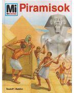 Piramisok - Reichardt, Hans