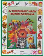 A tudomány nagy enciklopédiája - Reid, Struan, Cork, Barbara