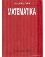 Matematika - Reiman István