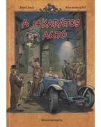 A 14 karátos autó - Rejtő Jenő, Korcsmáros Pál, P. Howard