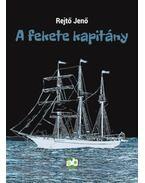 A fekete kapitány - Rejtő Jenő, P. Howard