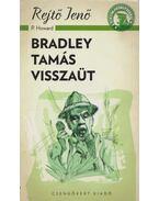 Bradley Tamás visszaüt - Rejtő Jenő, P. Howard