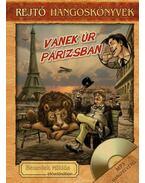 Vanek úr Párizsban - Hangoskönyv melléklettel - Rejtő Jenő