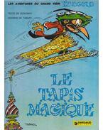 Le tapis magique - RENÉ GOSCINNY