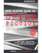 Good Reading Guide to Crime Fiction - RENNISON, NICK
