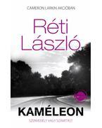 Kaméleon - Réti László
