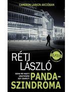 Panda-szindróma - Réti László