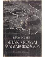 Séták a római Magyarországon - Révay József