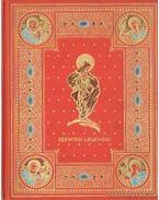 Szentek legendái (hasonmás) - Révay József