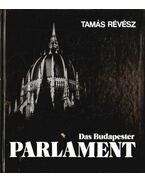 Das budapester Parlament - Révész Tamás