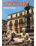 Szicília - Révész Tamás