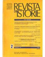 Revista de Istorie Tomul 33. 1980./2.
