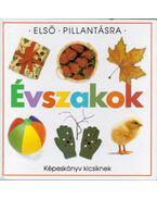 Évszakok - Révy Katalin (szerk.), Mező Zsuzsa