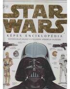 Star Wars - Képes enciklopédia - Reynolds, David West