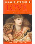 Classic Stories Love Level 5 - Rice, Chris