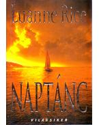 Naptánc - Rice, Luanne