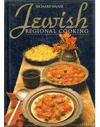 Jewish Regional Cooking - Richard Haase