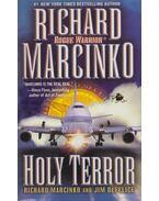 Holy Terror - Richard Marcinko, Jim DeFelice
