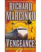 Vengeance - Richard Marcinko, Jim DeFelice