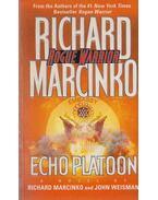 Echo Platoon - Richard Marcinko, John Weisman