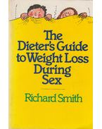 The Dieter's Guide to Weight Loss During Sex - Richard Smith
