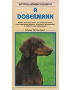 A dobermann - Richardson, Jimmy
