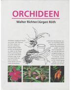 Orchideen - Richter, Walter, Röth, Jürgen