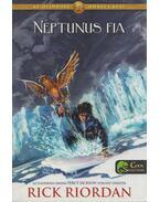Neptunus fia - Rick Riordan