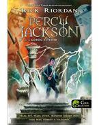 Percy Jackson és a görög istenek - Rick Riordan