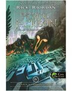 Csata a labirintusban - Rick Riordan