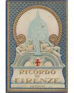 Ricordo di Firenze - 32 vedute