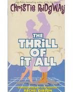 The Thrill of It All - Ridgway, Christie