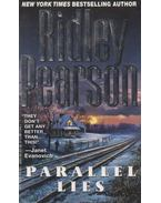 Parallel Lies - Ridley Pearson