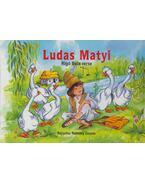 Ludas Matyi - Rigó Béla