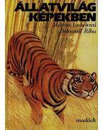 Állatvilág képekben - Riha, Bohumil, Lukešová Milena