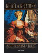 Kígyó a kertben - Riley, Judith Merkle