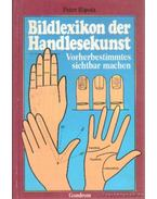 Bildlexikon der Handlesekunst - Ripota, Peter